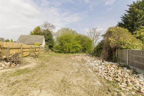 Plot for sale - Chesterfield Road, Duckmanton, Chesterfield