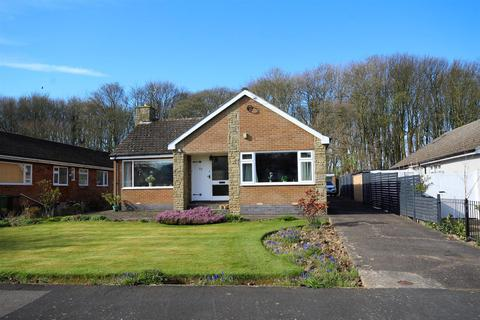 3 bedroom detached bungalow for sale - Elveley Drive, West Ella, Hull