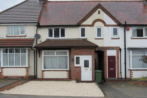 2 bedroom terraced house for sale - Shalford Road, Solihull