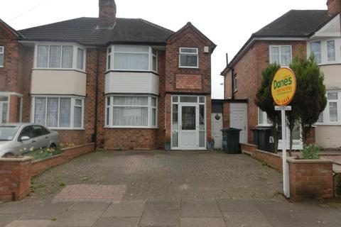 3 bedroom semi-detached house for sale - Sunnymead Road, Birmingham