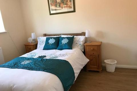 1 bedroom house share to rent - Alex Wood Road