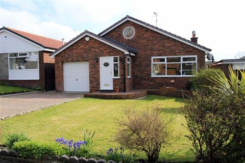 3 bedroom detached bungalow for sale - 19, Somerset Grove, Cutgate, Rochdale, OL11