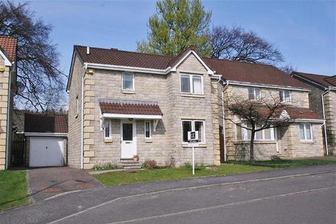 3 bedroom detached house for sale - Bonnymuir Crescent, Bonnybridge, Stirlingshire