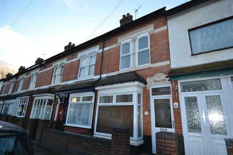 2 bedroom terraced house to rent - Cecil Road, Selly Park, Birmingham