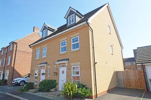 3 bedroom semi-detached house for sale - Nairn Drive, Orton Northgate, Peterborough