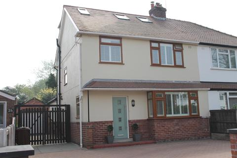 4 bedroom semi-detached house for sale - St. Annes Road, Formby, Liverpool