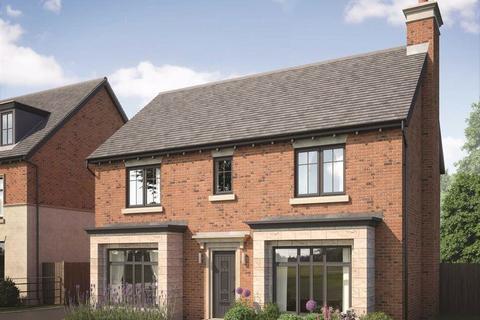 4 bedroom detached house for sale - Heatherley Wood, Alderley Park, Nether Alderley