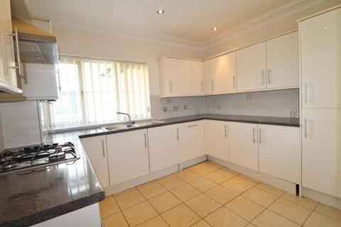 2 bedroom flat for sale - Flat 9, Clevedon House, Clevedon Road, NEWPORT, NP19