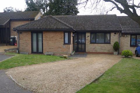 2 bedroom bungalow to rent - Rectory Walk, Barton Seagrave, Kettering, Northants