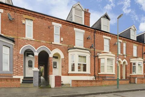 4 bedroom terraced house for sale - Dowson Street, Thorneywood, Nottinghamshire,NG3 3DZ