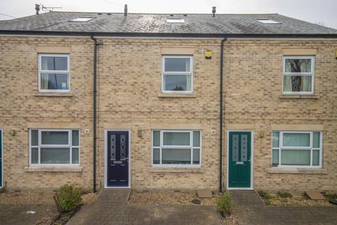 4 bedroom terraced house to rent - Scotland Road, Cambridge