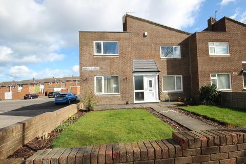 4 bedroom end of terrace house for sale - Harlech Walk, Throston Grange, Hartlepool