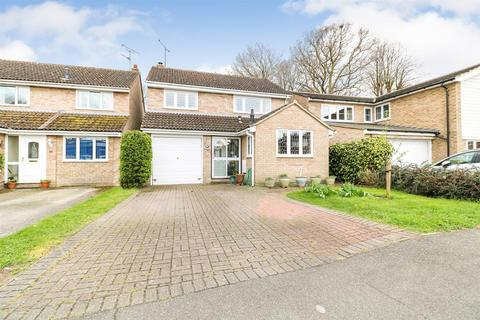 3 bedroom detached house for sale - Juniper Road, Boreham, Chelmsford