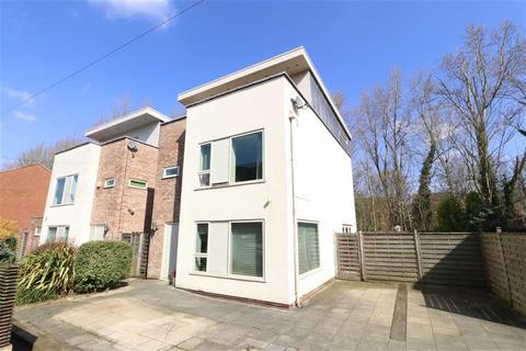 4 bedroom detached house for sale - Claremont Avenue, West Didsbury, Manchester, M20