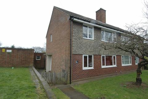 1 bedroom maisonette for sale - Chattock Close, Hodge Hill, Birmingham
