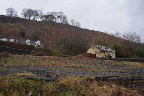 Land for sale - Gynor Place, Porth, Rhondda Cynon Taff