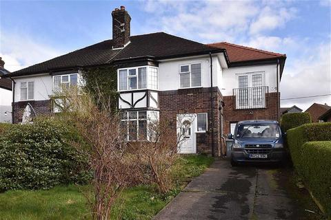 4 bedroom semi-detached house for sale - Highfield Road, Bollington, Macclesfield