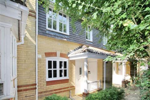 2 bedroom terraced house for sale - 12, Field View, Brackley