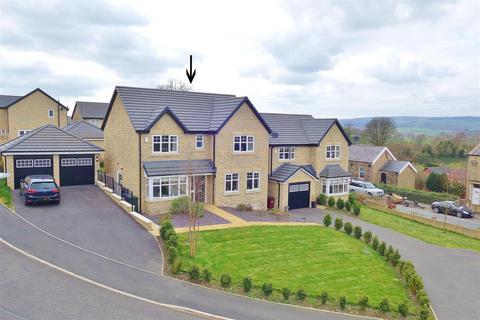 4 bedroom detached house for sale - Nab Rise, Billington, Ribble Valley