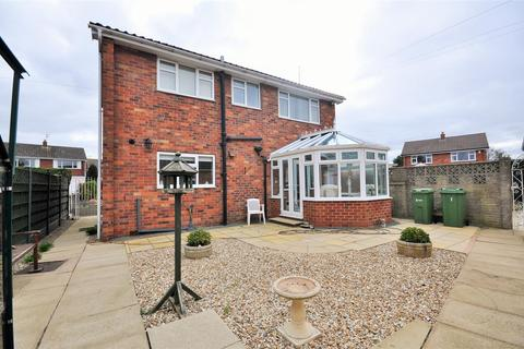 3 bedroom detached house for sale - Midway Avenue, Nether Poppleton, York