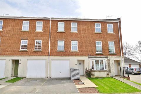 4 bedroom link detached house for sale - Bintley Drive, Pocklington