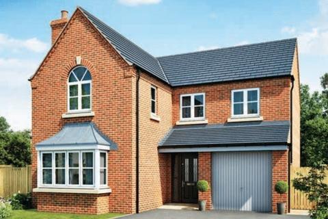 4 bedroom detached house for sale - Hayton Way, Milton Keynes , MK4