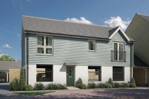 2 bedroom coach house for sale - Longhorn Drive, Whitehouse , Milton Keynes, MK8