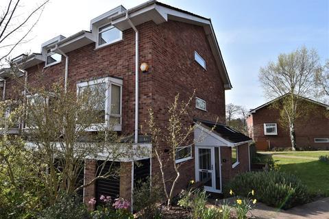 3 bedroom end of terrace house for sale - Linnet Close, Bournville, Birmingham, B30