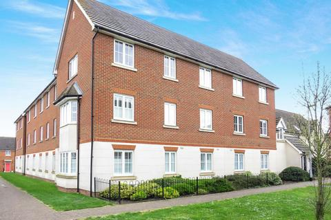 1 bedroom apartment for sale - Baden Powell Close, Great Baddow, CM2 7GA