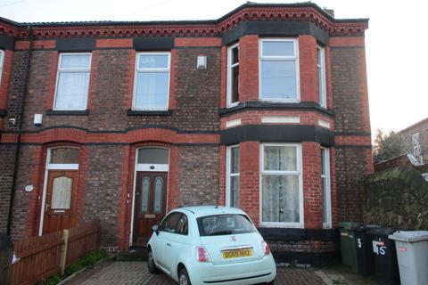 2 bedroom flat for sale - 15 Ravenscroft Road, Oxton, CH43