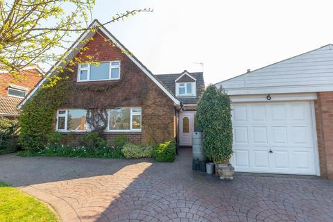 5 bedroom detached house for sale - Alveston Grove, Knowle