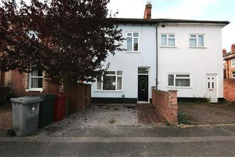 4 bedroom house to rent - The Grove, Reading