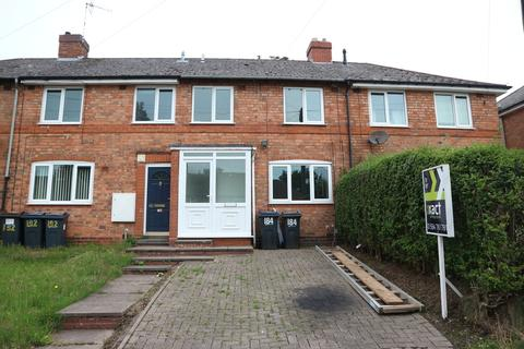 2 bedroom terraced house to rent - Pool Farm Road, Acocks Green, Birmingham