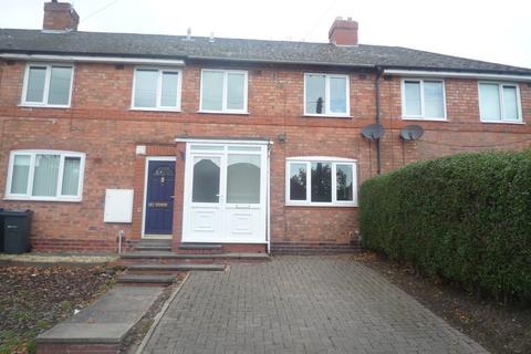 2 bedroom terraced house to rent - Pool Farm Road, Acocks Green, Birmingham