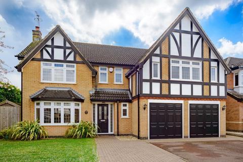 5 bedroom detached house for sale - Althorpe Drive, Dorridge