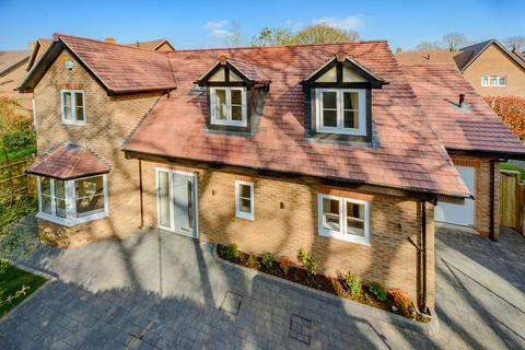 4 bedroom detached house for sale - Four Ashes Road, Bentley Heath