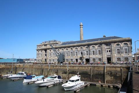 2 bedroom apartment for sale - Mills Bakery, Royal William Yard, Plymouth