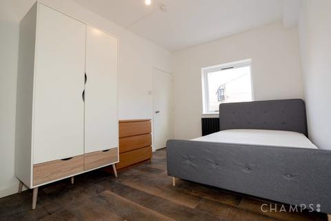Studio to rent - Ironmongers Place, London