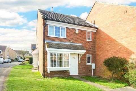 1 bedroom end of terrace house to rent - The Sycamores, Milton, Cambridge