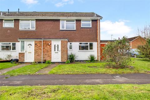 3 bedroom end of terrace house for sale - Sherbourne Drive, Woodley, Reading, Berkshire, RG5