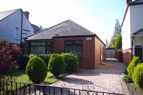 2 bedroom detached bungalow to rent - Station Road, Rawcliffe, Nr Goole, DN14 8QR