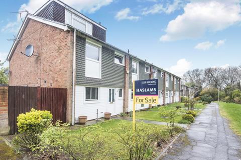 4 bedroom end of terrace house for sale - Delaney Close, Tilehurst, Reading, RG30
