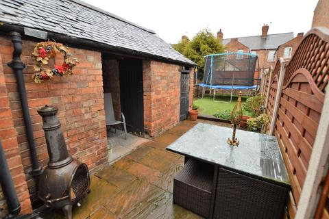 2 bedroom terraced house for sale - Leopold Street, Wigston, LE18 4SW