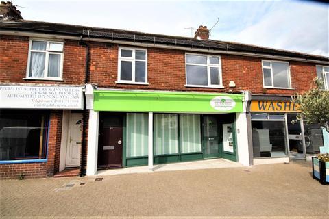 1 bedroom flat to rent - Crabtree Lane, BN15