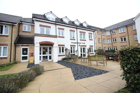 1 bedroom apartment for sale - Douglas Bader Court, Howth Drive, Reading, Berkshire, RG5