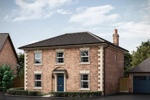 4 bedroom detached house for sale - The Castleton at Barley Fields, Queniborough