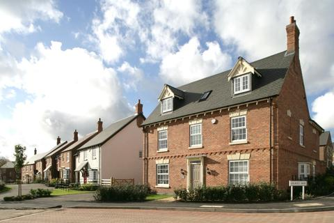 5 bedroom detached house for sale - The Newstead at Barley Fields, Queniborough