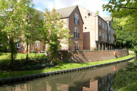 2 bedroom apartment to rent - Three Maypoles Wharf, 120 Tythe Barn Lane, Solihull, West Midlands, B90
