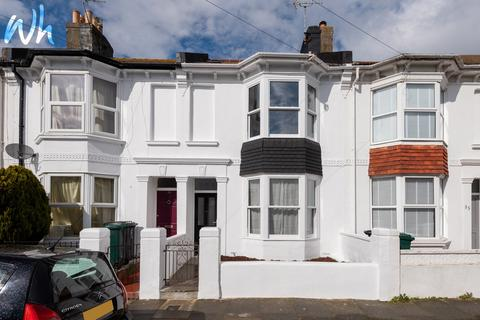 3 bedroom terraced house for sale - Montgomery Street, Hove BN3