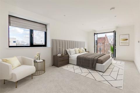 3 bedroom flat for sale - Boat Race House, 63 Mortlake High Street, London